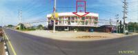 อาคารพาณิชย์หลุดจำนอง ธ.ธนาคารกรุงไทย อ่างทอง อำเภอป่าโมก ตำบลบางปลากด