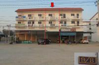อาคารพาณิชย์หลุดจำนอง ธ.ธนาคารกรุงไทย อ่างทอง อำเภอเมืองอ่างทอง ตำบลบ้านอิฐ