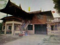 บ้านเดี่ยวหลุดจำนอง ธ.ธนาคารอาคารสงเคราะห์ อ่างทอง วิเศษชัยชาญ หัวตะพาน